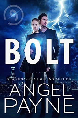 Bolt Saga: 9