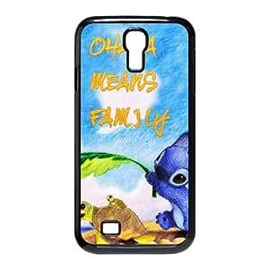 Phone Accessory for Samsung Galaxy S4 I9500 Phone Case Ohana A251ML