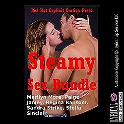 Steamy Sex Bundle