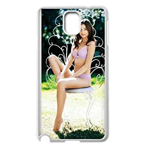 Generic Case Miranda Kerr For Samsung Galaxy Note 3 N7200 SCV3W02582