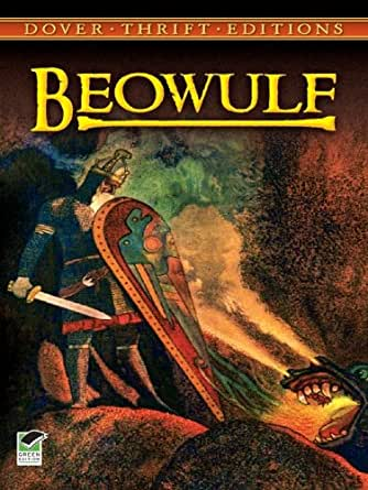 the role of religion in beowulf Religion in beowulf - beowulf essay example david (kwang min) kim dr hadley history 101 - spring 2013 10 april 2013 religion in beowulf throughout the story of beowulf, the concept of religion plays a significant role.