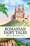 Romanian Fairy Tales, Mite Kremnitz and J. M. Percival, 1451535597