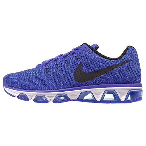 pretty nice 1b8cd bda93 ... sale nike mens air max tailwind 8 12 dm us game royal black blue lagoon  white
