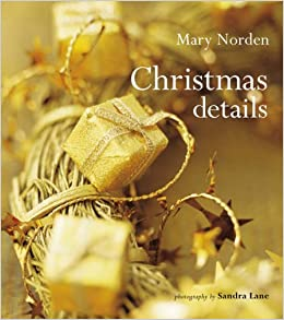 Book Christmas Details by Mary Norden (2006-09-01)