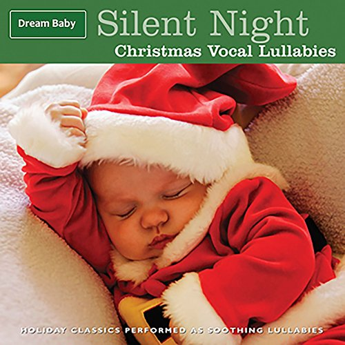 - Silent Night: Christmas Vocal Lullabies