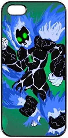 Ben 10 Ultimate Alien Stinkfly Heatblast Photo Hard Iphone 4 4s Case Fashion Image Case Diy Personalized Custom Durable Case For Iphone 4 4s Amazon Co Uk Electronics