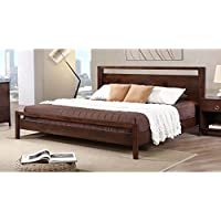 Metro Shop Kota King-size Platform Bed