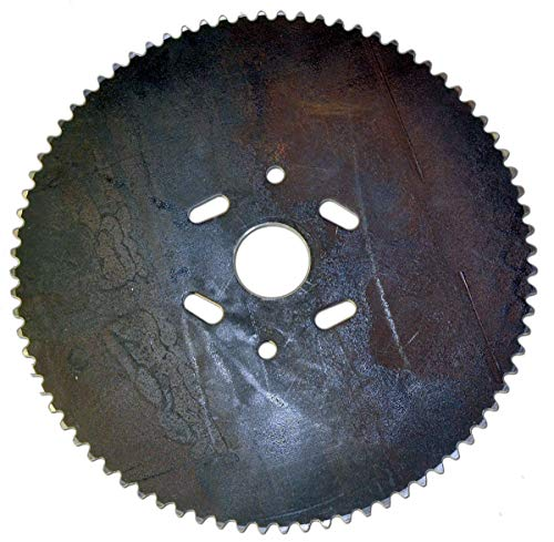 Manco 60T Sprocket for #35 chain, 8007