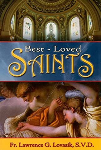 Best-Loved Saints: Inspiring Biographies of Popular Saints for Young Catholics and Adults - Sv Dvd