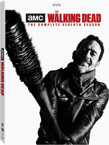The Walking Dead Season 7 [DVD]