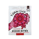 Roam Free Bison Bites (Moroccan Heat)