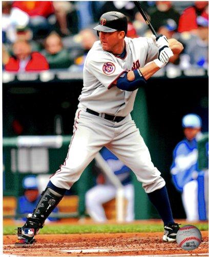 Jim Thome Minnesota Twins Unsigned Licensed Baseball Photo 2