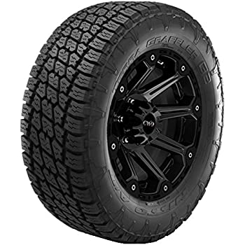 nitto ridge grappler all terrain radial tire 126f automotive. Black Bedroom Furniture Sets. Home Design Ideas