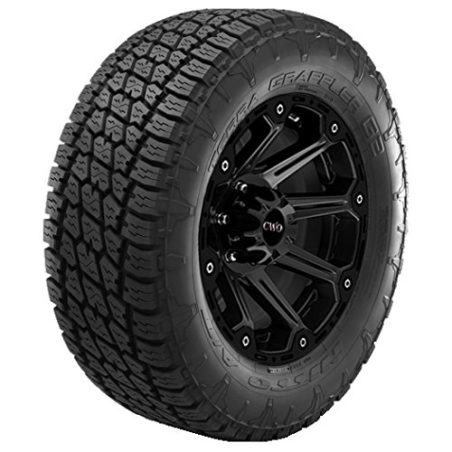 275 60r20 In Inches >> Galleon - Nitto 215-250 Terra Grappler G2 - 275/60R20 116S Xl