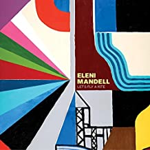 Let's Fly a Kite by ELENI MANDELL (2014-01-28)