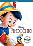 Best Disney Dvds - Pinocchio: The Walt Disney Signature Collection [DVD] Review