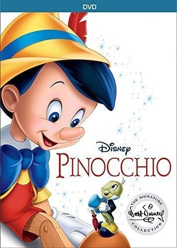Pinocchio ()