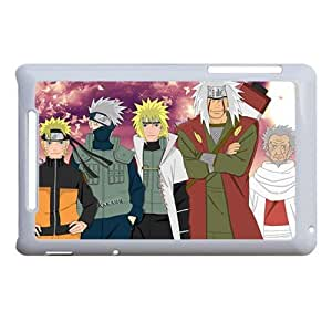 Generic Design Back Phone Cover For Teens Design With Hokage Ninja Naruto For Google Nexus 7 Choose Design 1
