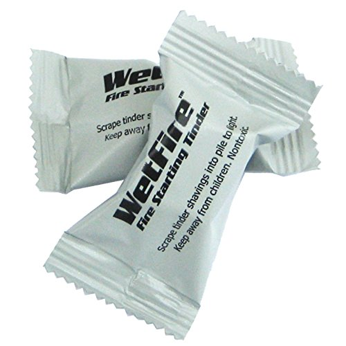 UST WetFire Tinder, 5-Pack