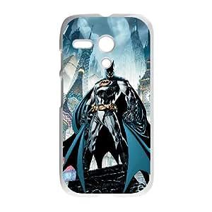 DIY Stylish Printing Batman Custom Case For Motorola G Q3B871912
