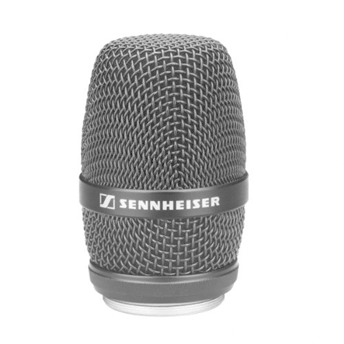 Sennheiser MMK 965-1 - Supercardioid Condenser Microphone Module for G3 or 2000 Series SKM Transmitters - Black