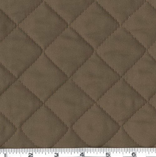 Quilted Cotton Fabric - 7