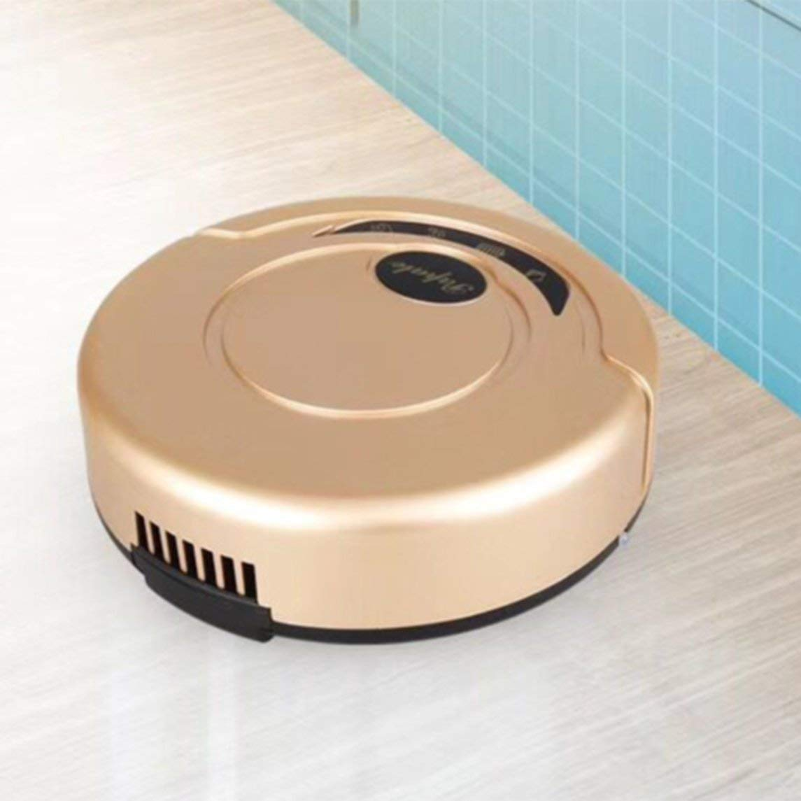Mini Intelligent Robotic Vacuum Cleaner Automatic Mini Sweeping Machine by Magicalworld (Image #4)