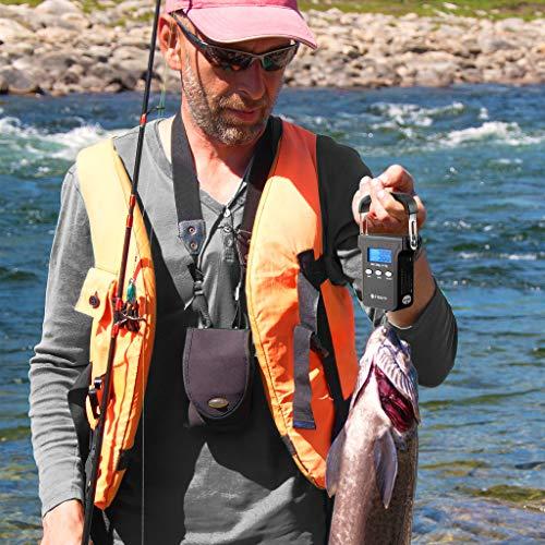 Etekcity Digital Fish Scale
