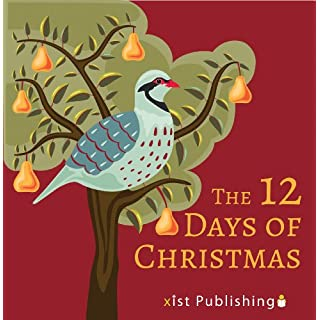 The 12 Days of Christmas (Xist Children's Books)