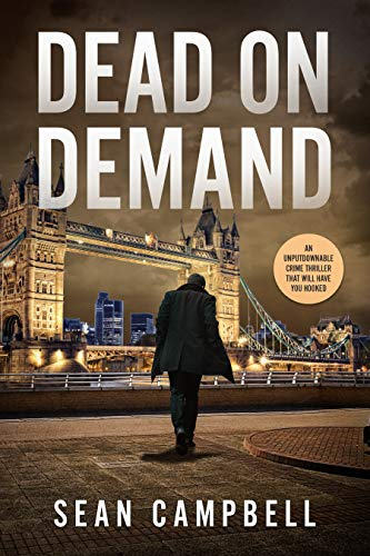 Dead on Demand: If you can't bury the hatchet, bury the body. (A DCI Morton Crime Novel Book 1) (The Best Legal Steroids)