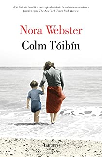 Nora Webster par Tóibín