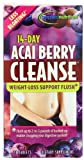 Cheap Applied Nutrition 14-day Acai Berry Cleanse 56-Count Bottle (Pack of 3 (56 tabs ea))