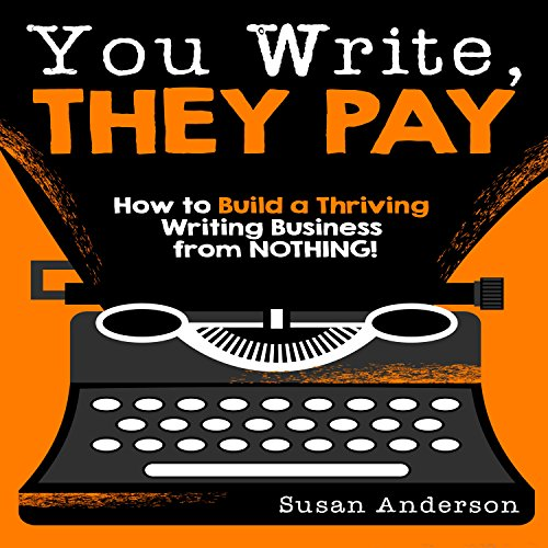 Bargain Audio Book - You Write  They Pay