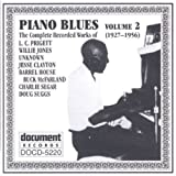 Piano Blues, Vol. 2 (1927-1956)