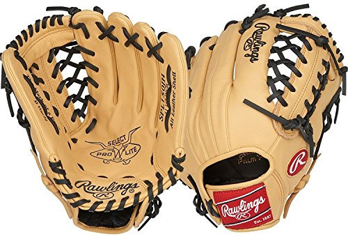 Rawlings Select Pro Lite Youth 11.5'''' JJ Hardy Pitcher/Infield Baseball Glove - Right Hand Throw by Rawlings