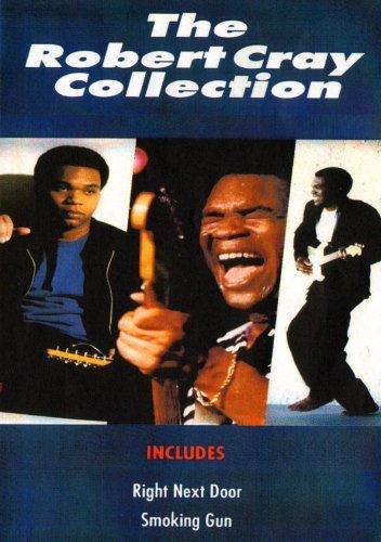 DVD : Robert Cray - Robert Cray Collection (DVD)