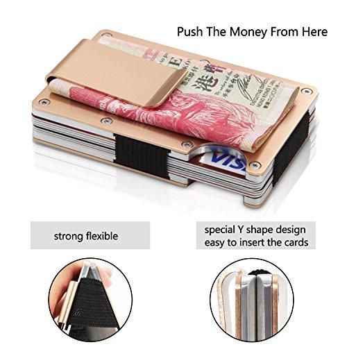 Money clip men metal wallet credit card business card holder 775g money clip men metal wallet credit card business card holder 775g by jimite colourmoves