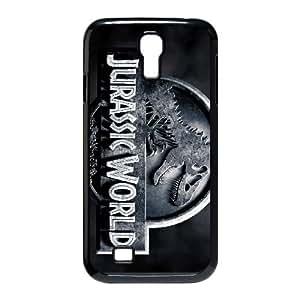 jurassic world 2015 wide Samsung Galaxy S4 9500 Cell Phone Case Black xlb2-264404