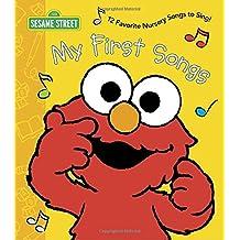 My First Songs (Sesame Street)