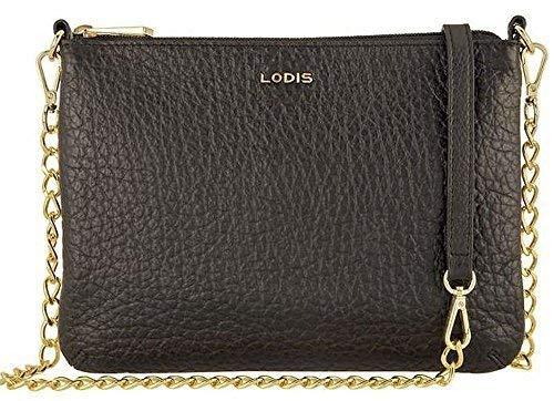 Lodis Convertible Cross Body Bag 5 in - Leather Handbag Millennium