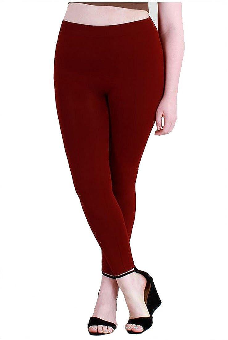 b10c07381d631 Nikibiki Ankle Length Capri Leggings 5100 One Size Ns5100 ...