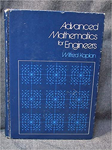 advanced mathematics for engineers world student wilfred kaplan