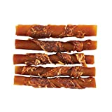 SmartBones Chicken-Wrapped Sticks For Dogs With