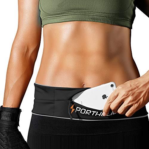 PORTHOLIC Running Waistband Jogging Walking product image