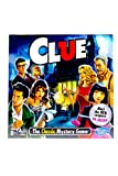 Clue Board Game, 2013 Edition thumbnail