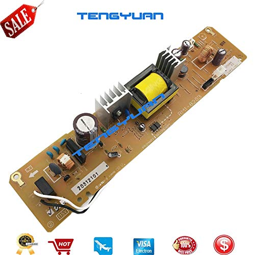 Printer Parts Laserjet Engine Control Power Board for HP M175 M175A M175NW 175 175NW RM1-8203 RM1-8204 Voltage Power Supply Board - (Color: 220v)