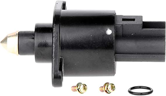 INEEDUP Idle Air Control Valve iac motor Assembly 2H1075 idle speed control Replacement for Dodge Eagle Premier Plymouth