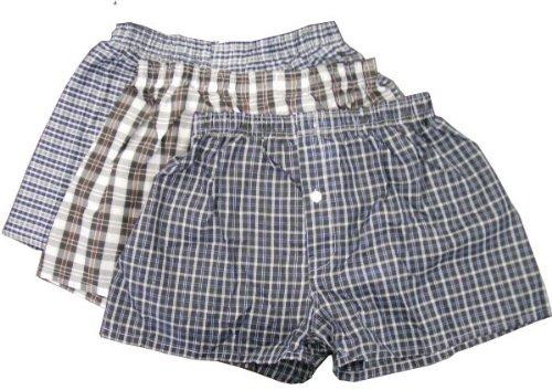 Ddi Boy's Boxer Shorts (pack Of 96)