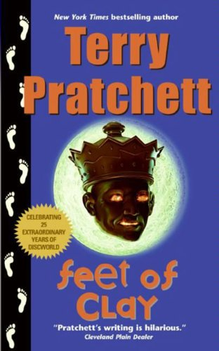 Feet of Clay: A Novel of Discworld