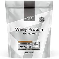 PBN Whey Proteïne / Molkeeiwit poeder, 1 kg chocolade hazelnoot